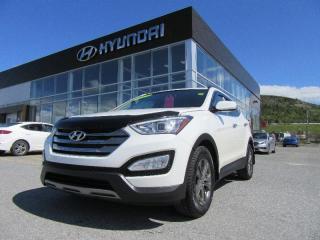 Used 2013 Hyundai Santa Fe SPORT for sale in Corner Brook, NL