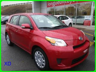Used 2014 Scion xD Base for sale in Longueuil, QC
