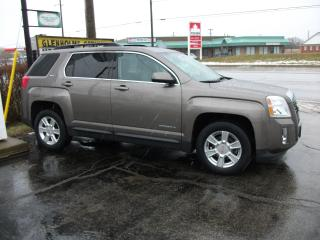 Used 2011 GMC Terrain SLT for sale in Fonthill, ON
