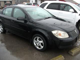 Used 2007 Pontiac G5 for sale in Fonthill, ON