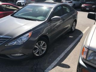 Used 2012 Hyundai Sonata GLS | ONE OWNER | ROOF | HEATED SEATS for sale in London, ON