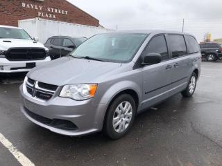 Used 2014 Dodge Grand Caravan SE | One Owner for sale in London, ON