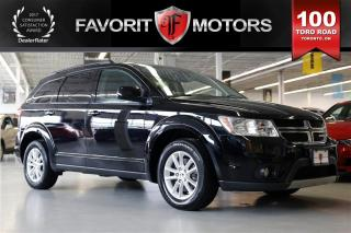 Used 2015 Dodge Journey SXT | 7 Passenger | Bluetooth for sale in North York, ON
