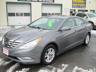 Used 2012 Hyundai Sonata GLS Auto for sale in Brockville, ON