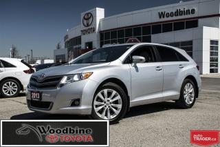 Used 2013 Toyota Venza LE FWD! for sale in Etobicoke, ON