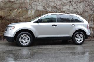 Used 2010 Ford Edge SE for sale in Vancouver, BC