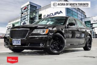 Used 2013 Chrysler 300 Touring Accident Free|Remote Start|GPS for sale in Thornhill, ON