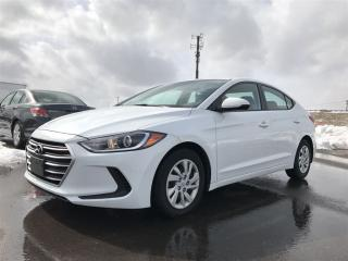 Used 2018 Hyundai Elantra LE | NEAR BRAND NEW! | HEATED SEATS for sale in Scarborough, ON