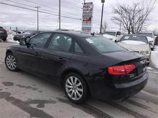 Used 2014 Audi A4 Komfort for sale in Mississauga, ON