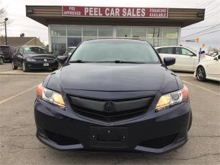 Used 2013 Acura ILX for sale in Mississauga, ON