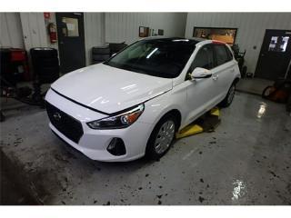 Used 2018 Hyundai Elantra GT GLS for sale in St-Philibert, QC