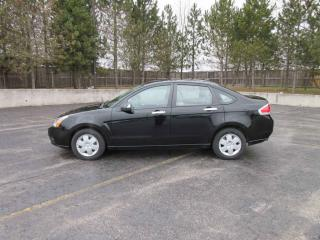 Used 2010 Ford Focus SE FWD for sale in Cayuga, ON