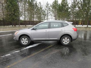 Used 2011 Nissan Rogue S AWD for sale in Cayuga, ON