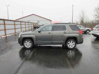 Used 2012 GMC Terrain SLT-1 AWD for sale in Cayuga, ON
