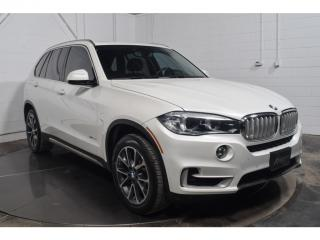 Used 2015 BMW X5 En Attente for sale in Saint-constant, QC