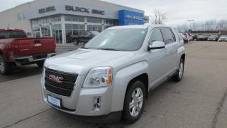 Used 2015 GMC Terrain SLE / $$145.00 bi-weekly for 84 mths for sale in Arnprior, ON