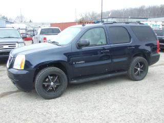 Used 2008 GMC Yukon SLT for sale in Waterloo, ON