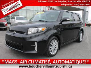 Used 2013 Scion xB A/C for sale in Boucherville, QC