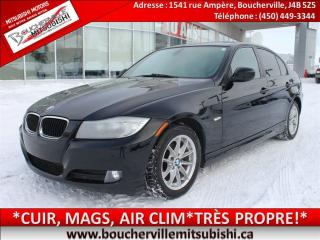 Used 2011 BMW 323i A/C for sale in Boucherville, QC