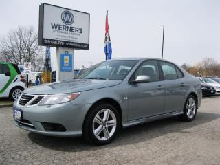 Used 2009 Saab 9-3 for sale in Cambridge, ON