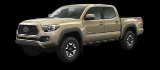 New 2018 Toyota Tacoma TRD Off Road for sale in Renfrew, ON