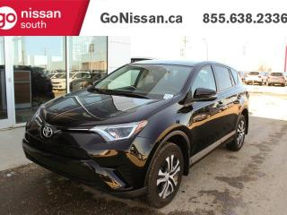 Used 2016 Toyota RAV4 LE 4dr All-wheel Drive for sale in Edmonton, AB