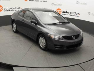 Used 2009 Honda Civic DX-G for sale in Red Deer, AB