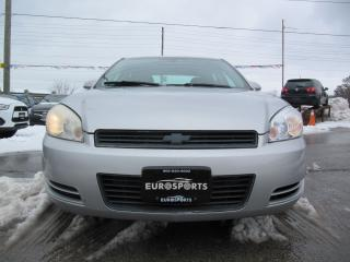Used 2008 Chevrolet Impala LT for sale in Newmarket, ON
