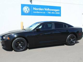 Used 2013 Dodge Charger SE for sale in Edmonton, AB