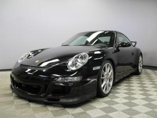 Used 2007 Porsche 911 GT3 for sale in Edmonton, AB