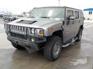 Used 2006 Hummer Hummer for sale in Innisfil, ON