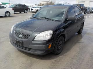 Used 2009 Kia Rio for sale in Innisfil, ON