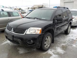 Used 2010 Mitsubishi Endeavor for sale in Innisfil, ON