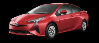New 2018 Toyota Prius for sale in Renfrew, ON