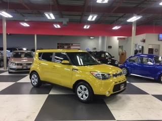 Used 2016 Kia Soul AUT0MATIC A/C CRUISE CONTROL ONLY 67K for sale in North York, ON