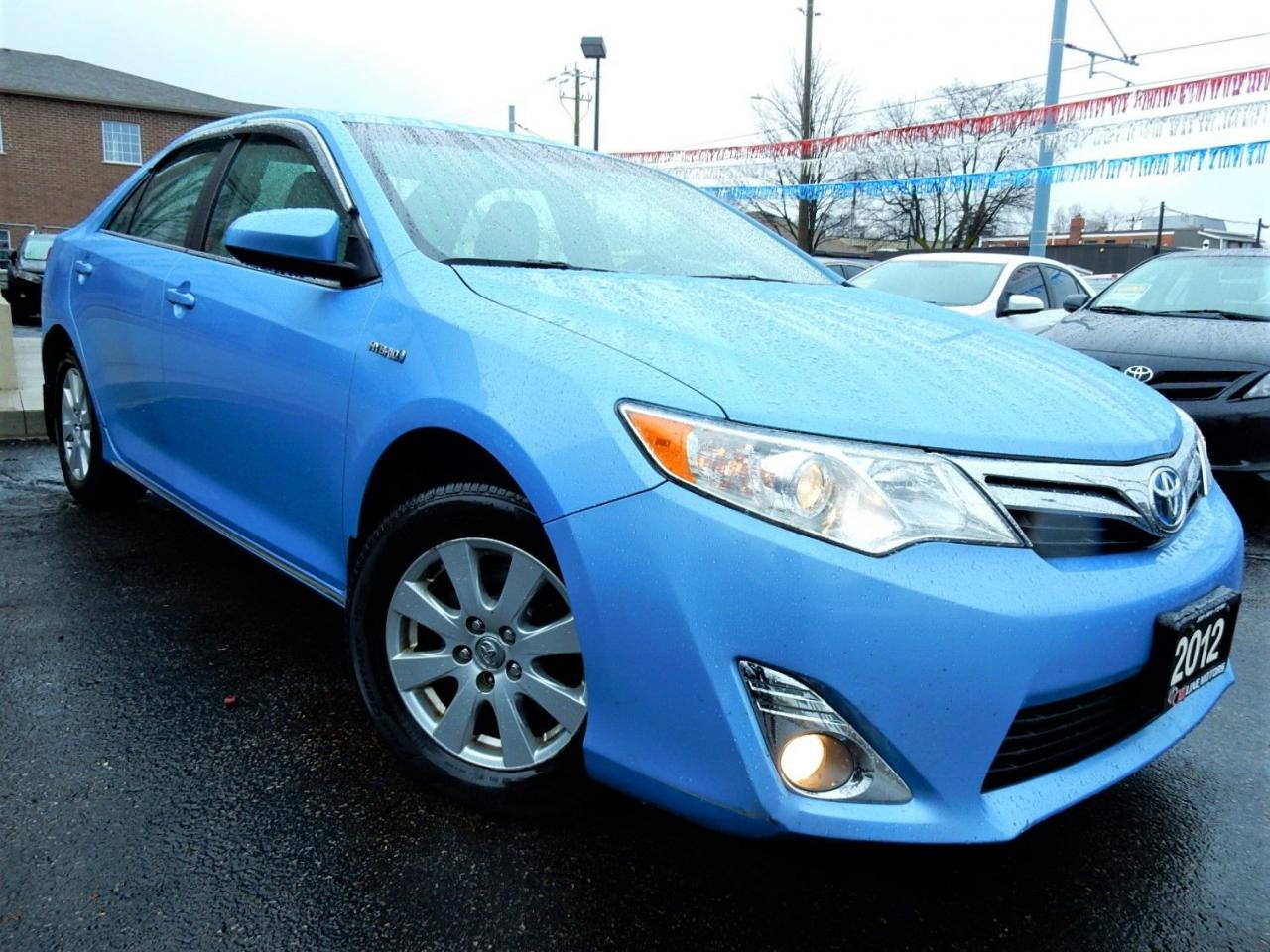 Used 2012 Toyota Camry XLE HYBRID ***SALE PENDING*** for Sale in ...