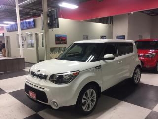 Used 2016 Kia Soul EX AUT0MATIC A/C CRUISE CONTROL ONLY 40K for sale in North York, ON