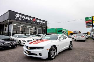 Used 2012 Chevrolet Camaro 2LT | Heated Seats | Sunroof | Backup Cam for sale in Markham, ON