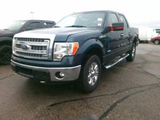 Used 2014 Ford F-150 XLT for sale in Concord, ON