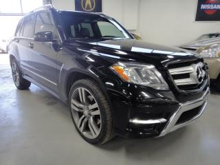 Used 2013 Mercedes-Benz GLK 250 |CLEAN CARPROOF|AMG PKG|ONE OWNER| for sale in North York, ON