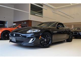 Used 2014 Jaguar XK Cert. for sale in Laval, QC