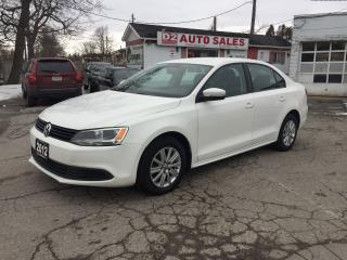 Used 2012 Volkswagen Jetta Comfortline/Automatic/Heated Seats/Certified for sale in Scarborough, ON