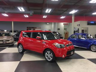 Used 2016 Kia Soul EX AUT0MATIC A/C CRUISE CONTROL ONLY 66K for sale in North York, ON