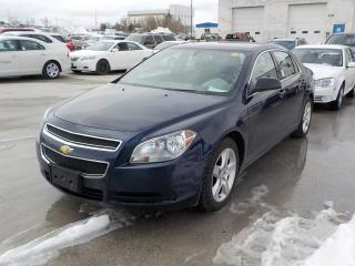 Used 2011 Chevrolet Malibu for sale in Innisfil, ON