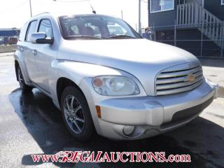 Used 2006 Chevrolet HHR LT 4D UTILITY for sale in Calgary, AB