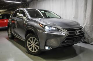 Used 2015 Lexus NX 200t NX 200T  LIQUIDATION !!! for sale in St-Constant, QC