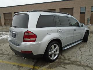 Used 2009 Mercedes-Benz GL-Class 3.0L BlueTEC for sale in Mississauga, ON