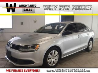 Used 2012 Volkswagen Jetta Trendline|HEATED SEATS|KEYLESS ENTRY|115,883 KMS for sale in Cambridge, ON