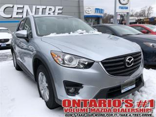 Used 2016 Mazda CX-5 GS FWD / HEATED SEATS/ONE OWNER!!!!-TORONTO for sale in North York, ON