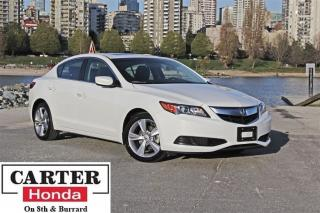 Used 2014 Acura ILX Base *Local *Extra low Kms *No Accidents for sale in Vancouver, BC